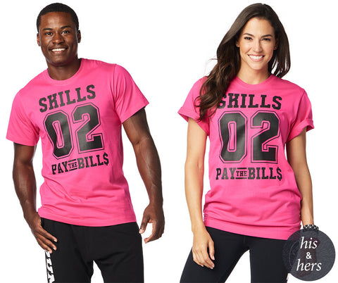 Pay The Bills Instructor Tee