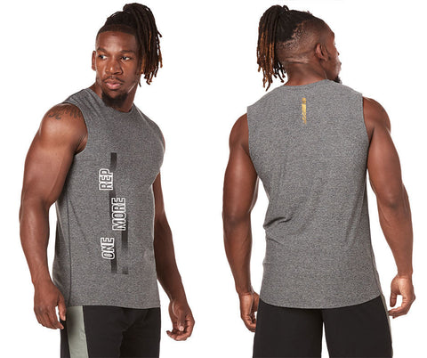 Rep After Rep Men's Muscle Tank