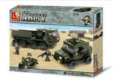 Army Service Troops    M38-B0307