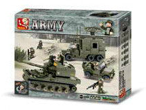 Army Vanguard Set M38-B0310