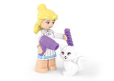 Girl's Dream Pet Beauty M38-B0515
