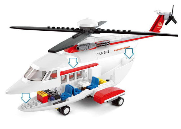 Personal Helicopter