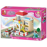 Girl's Dream Sweet Home M38-B0533