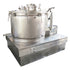 Ethanol Wash and Recovery Basket Centrifuge - 200lb Capacity