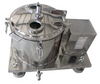 Ethanol Wash and Recovery Basket Centrifuge - 15lb Capacity