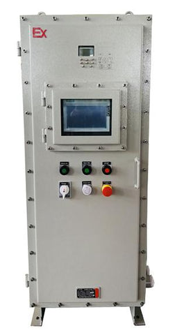Explosion Proof Centrifuge Controller