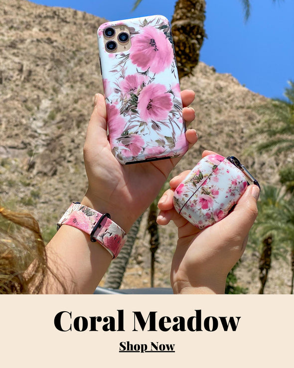 Coral Meadow