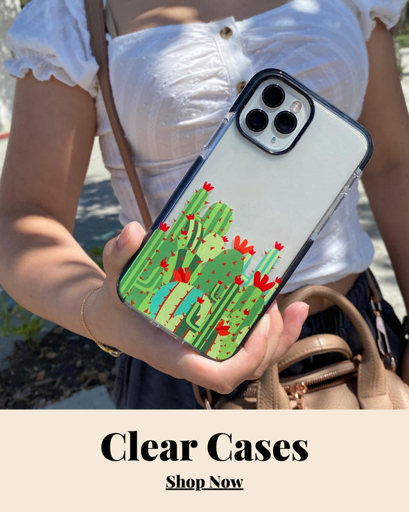 Clear Cases