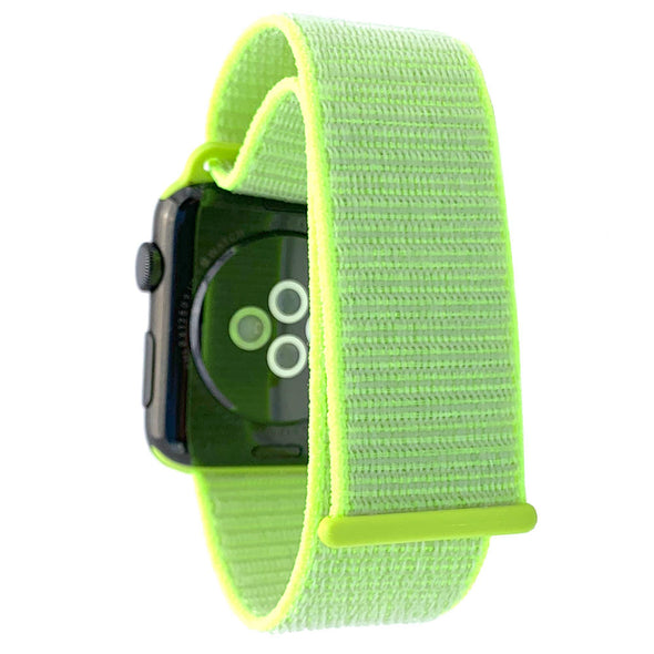 40mm & 38mm Apple Watch Band - Acid - Elemental Cases