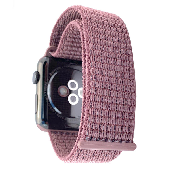 44mm & 42mm Apple Watch Band - Mauveglow - Elemental Cases
