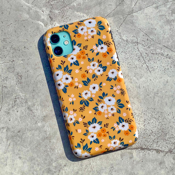 iPhone 11 / XR Case - Beeswax