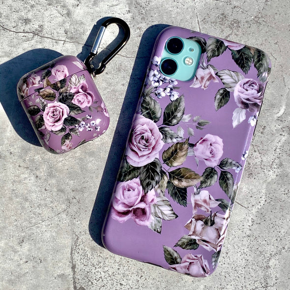 AirPods Case - Faded Rose
