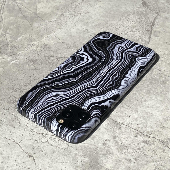 iPhone XS / X Case - Onyx