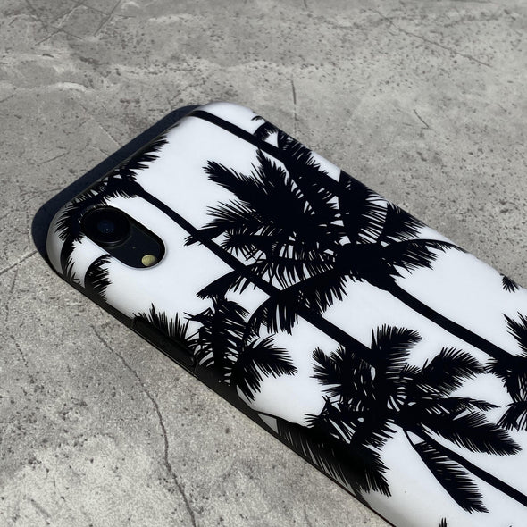 iPhone 8 Plus / 7 Plus Case - Desert Palm