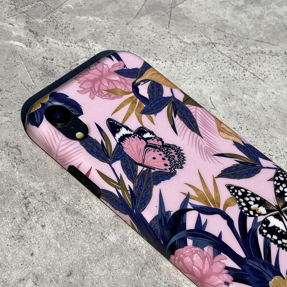 iPhone XS Max Case - Jardin