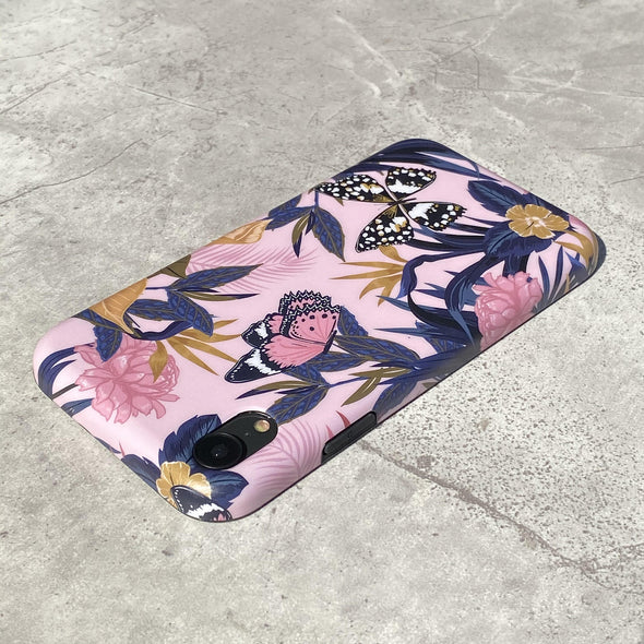 iPhone XR Case - Jardin