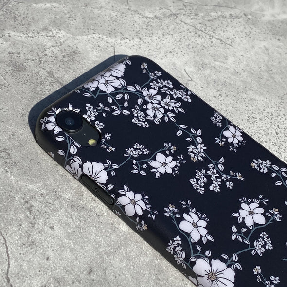 iPhone XR Case - Begonia