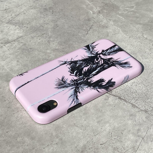 iPhone XR Case - Beverly Hills