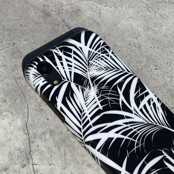 iPhone XS Max Case - Papyrus