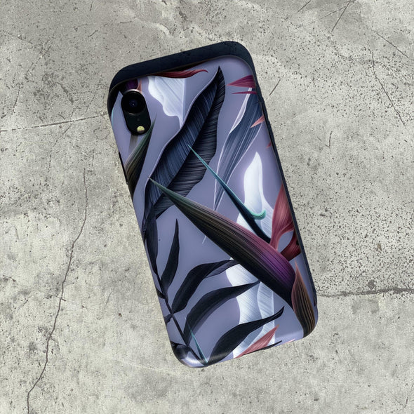 iPhone XS Max Case - Paradise