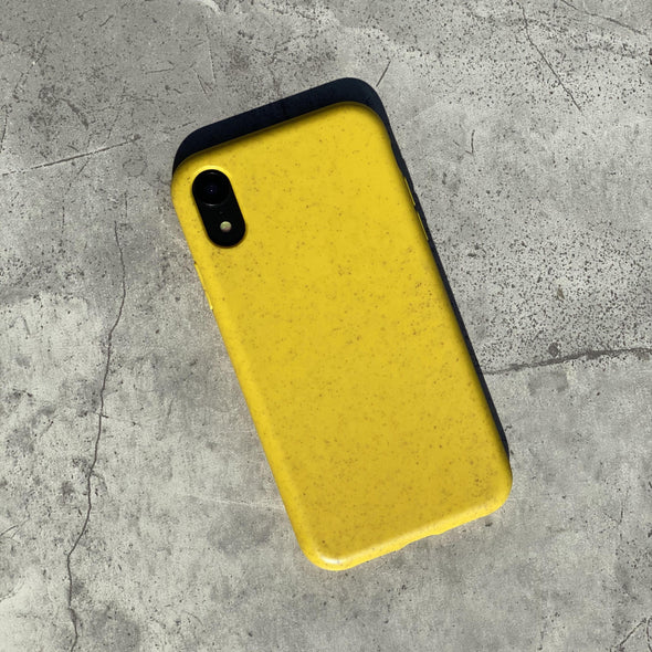 iPhone XS / X Conscious Case - Sunshine