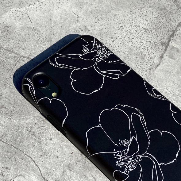 iPhone XS Max Case - Buttercup