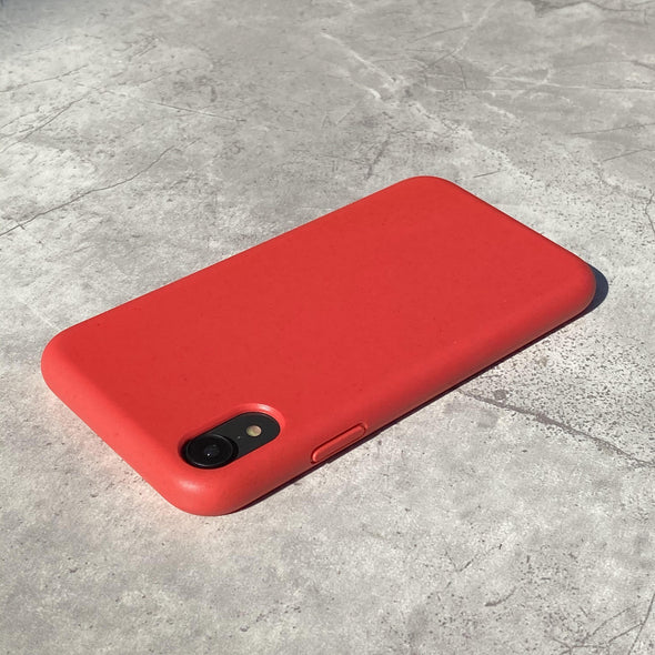 iPhone XR Conscious Case - Poppy
