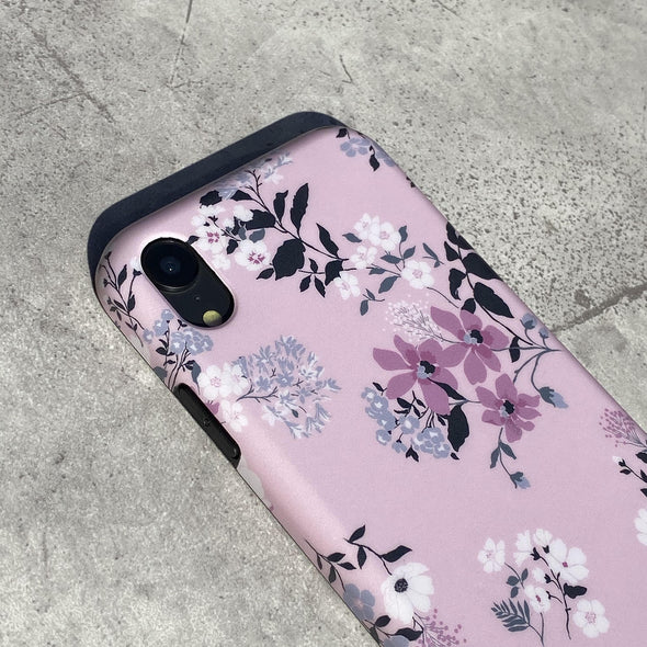 iPhone XR Case - Petunia