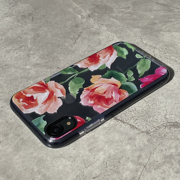 iPhone 8 Plus / 7 Plus Case - Rosette