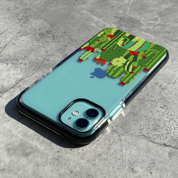 iPhone 11 / XR Case - Santa Fe