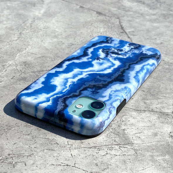 iPhone XS / X Case - Marina