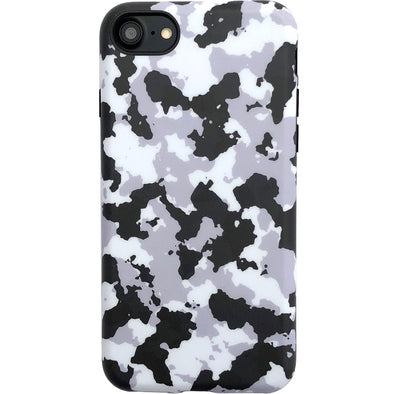 iPhone SE / 8 / 7 Case - Night Camo