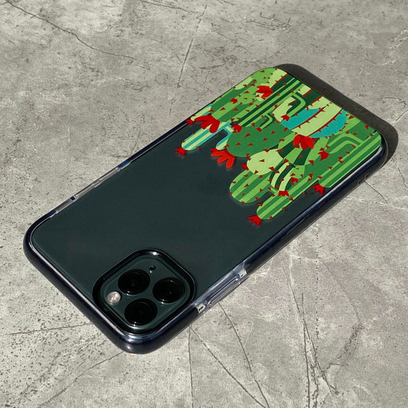 iPhone 11 Pro Max Case - Santa Fe