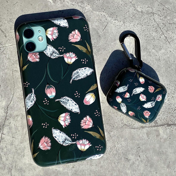 AirPods Case - Secret Garden-Elemental Cases