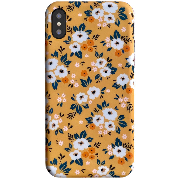 iPhone XS Max Case - Beeswax