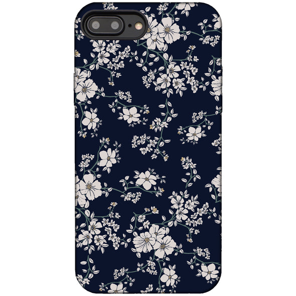 iPhone 8 Plus / 7 Plus Case - Begonia