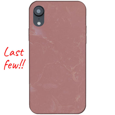 iPhone XR Case - Blush