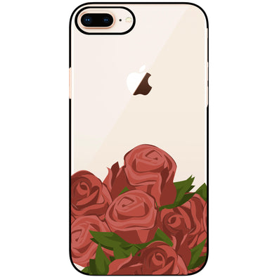 iPhone 8 Plus / 7 Plus Case - Bouquet