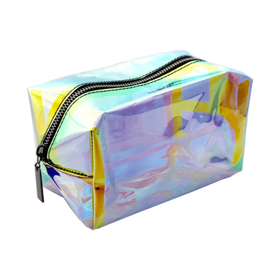 Box Pouch - Prismatic