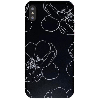 iPhone XS / X Case - Buttercup