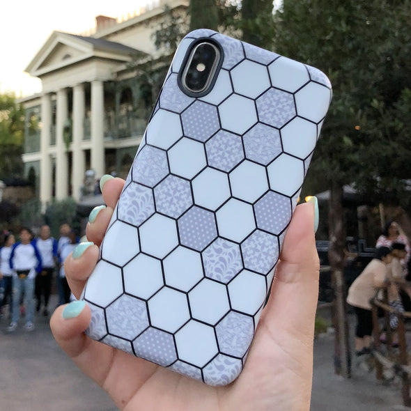 Casablanca Case for iPhone 8 Plus / 7 Plus - Elemental Cases