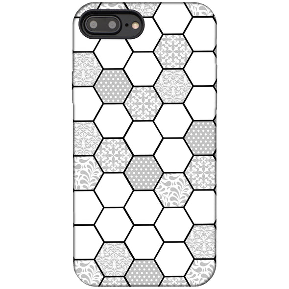 Casablanca Case for iPhone 8 Plus / 7 Plus