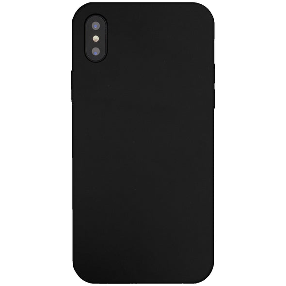 iPhone XS Max Conscious Case - Charcoal