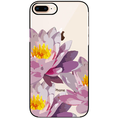 iPhone 8 Plus / 7 Plus Case - Water Lily