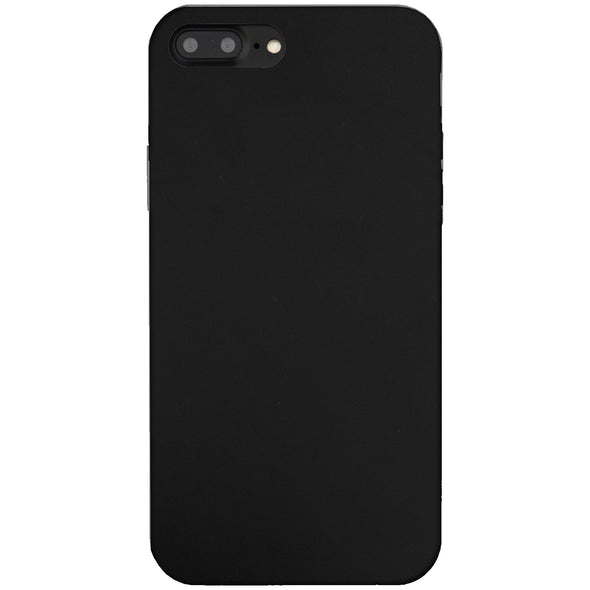 iPhone 8 Plus / 7 Plus Conscious Case - Charcoal