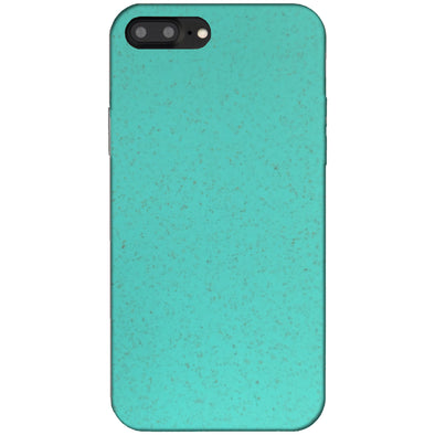 iPhone 8 Plus / 7 Plus Conscious Case - Seafoam