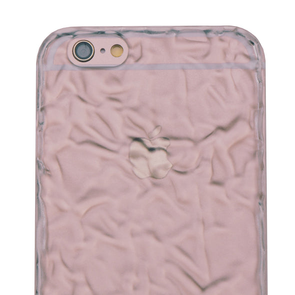 Crystalline Case for iPhone 6s Plus / 6 Plus - Clear - Elemental Cases