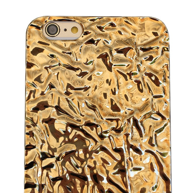 Crystalline Case for iPhone 6s Plus / 6 Plus - Gold - Elemental Cases