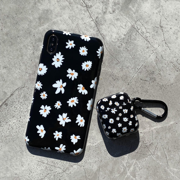 AirPods Case - Daisy