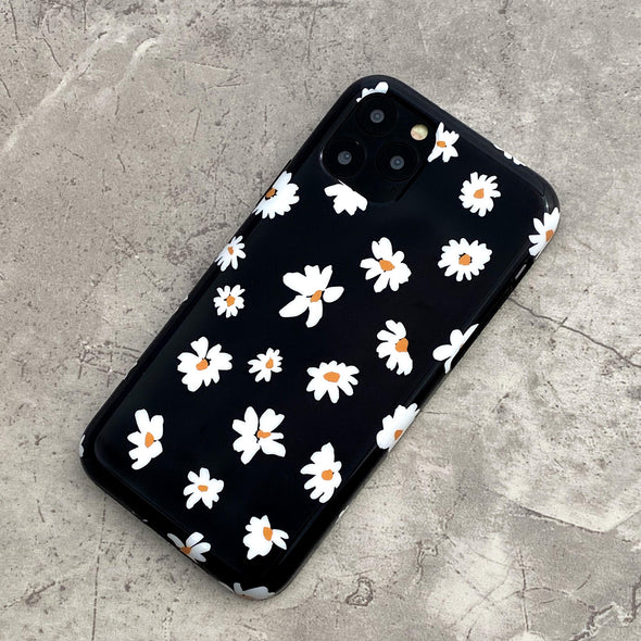 iPhone 11 Pro Max Case - Daisy